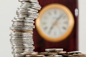 geld sparen of goud